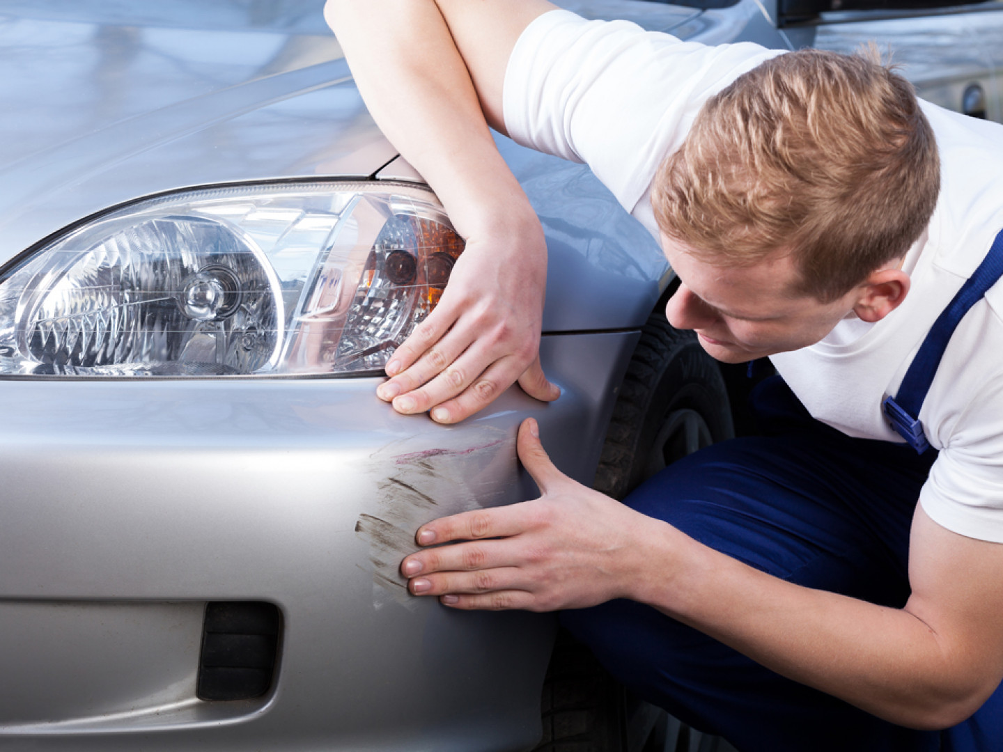 Searching for an Auto Body Repair Shop Near You?