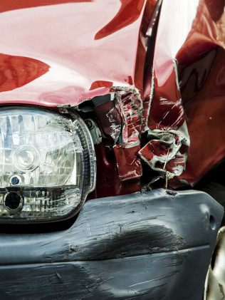 Auto Collision, collision repair in Midland, TX